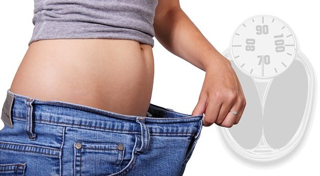 Weight Issues & How to Deal with Them
