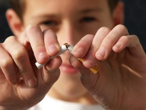 Steps to Quit Smoking in One Week