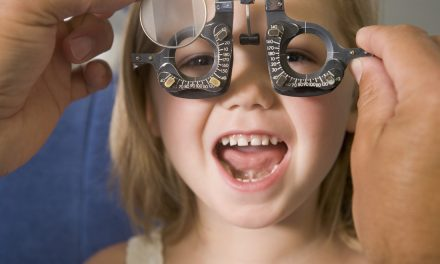 Eye Conditions a Child Can Develop