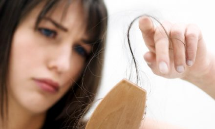 Major Causes of Hair Loss in Women