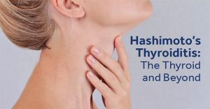 Hashimoto's Thyroiditis and your Heart