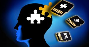 Causes of Long-Term Memory Loss