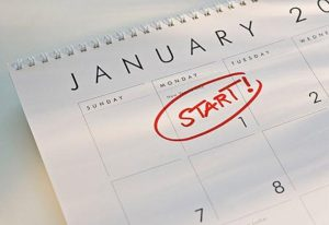 Diabetes Goals to set for the New Year