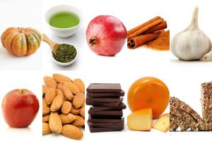 Food Items Which Help Reduce the Risk of Developing Diabetes