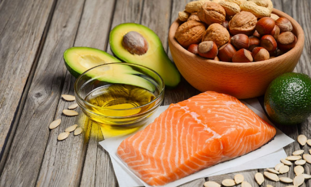 Diabetes: Omega 3 Essential Fatty Acids