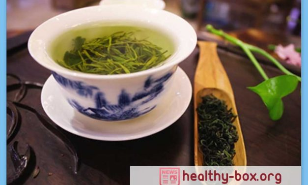Does Green tea really harm our teeth?