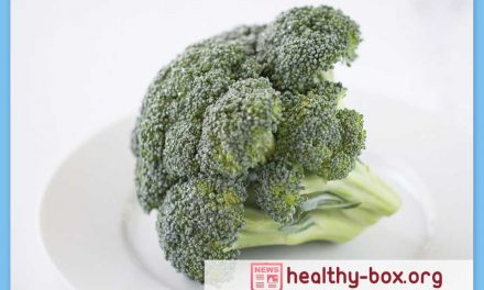 Broccoli – or the magic little green tree