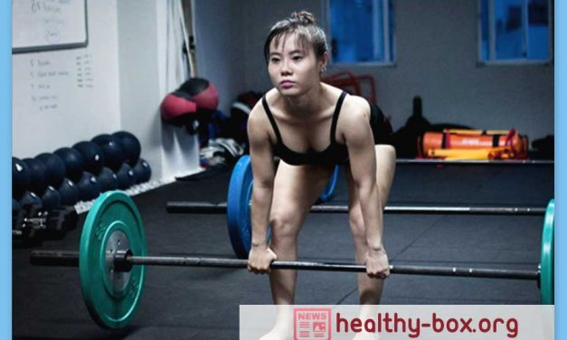Why we should all start lifting weights today!